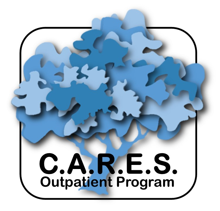 Charter Oak Hospital Outpatient Program logo