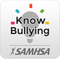 Know Bullying app